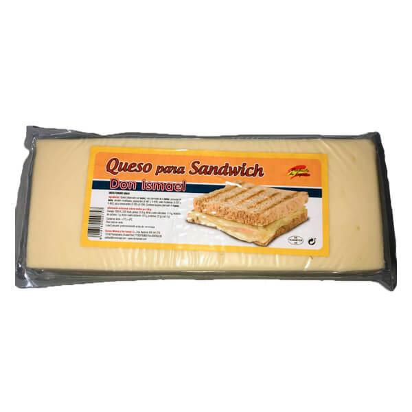 queso para sandwich